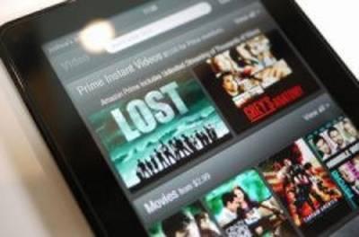 亚马逊工作室新增四项电视节目