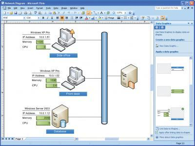 3 visio design and charting software for 13 billion