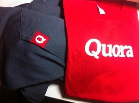 Quora衣服