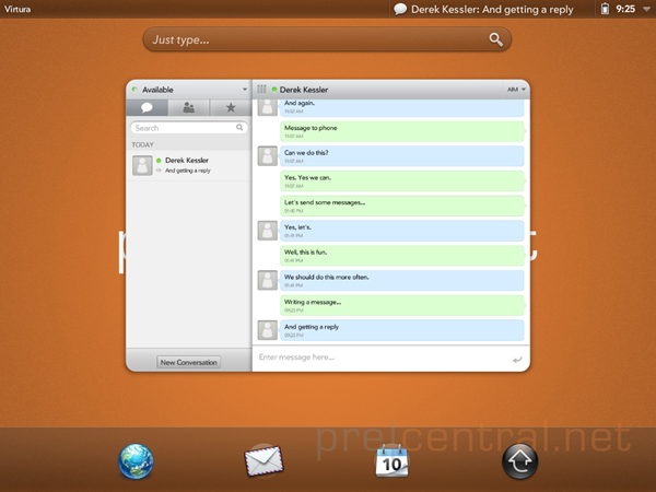 touchpad-emulator-messaging-notification-small