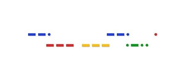 A History of Google Doodles 7