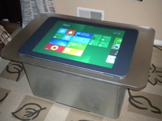 Win8Surface