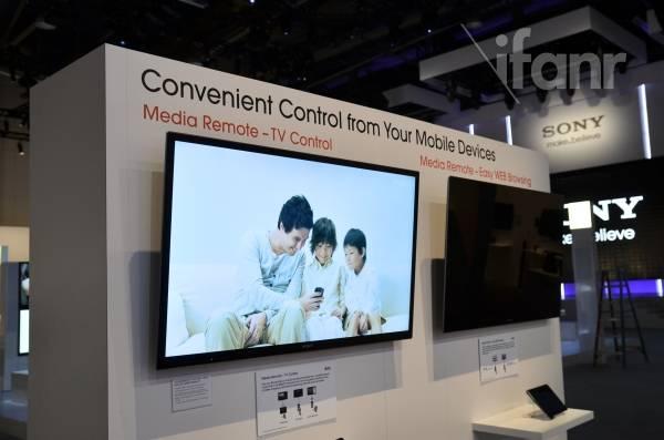 智能电视时代来临了?等等。