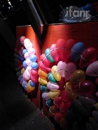 Balloons Lumia 800