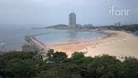 Beach Nokia 808