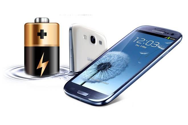 Galaxy S III 的电池续航超出你的预期了?