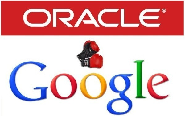 oracle suits google