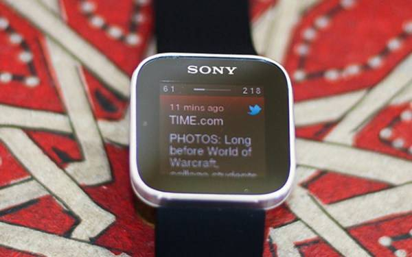 智能手表:干不掉智能手机,做一个功能辅助、跨平台的通知器吧