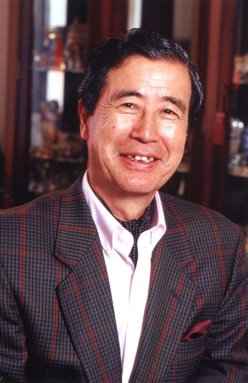 Fujii Yoshihiko 1