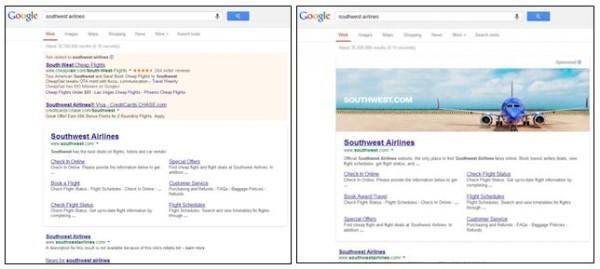 google-banner-ad-vs-standard-branded-results-600x269