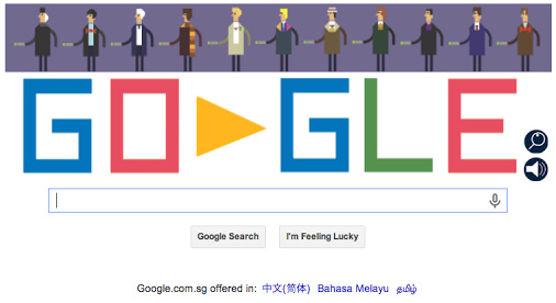 google-doctor-who
