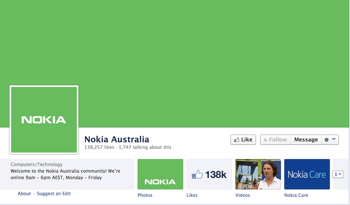 Nokia-goes-green-Android-teaser