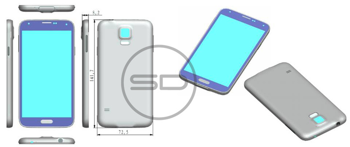 galaxy-s5-render-rumor