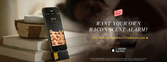 KRAFT FOODS GROUP, INC. OSCAR MEYER BACON DEVICE