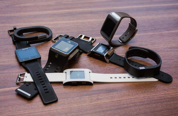 Wearables-Watch-Collection