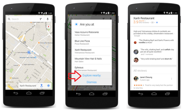 The-Explore-button-can-find-places-and-events-nearby