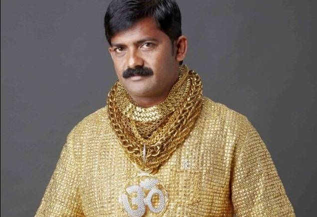 indian-bussiness-man-in-golden-tshirt