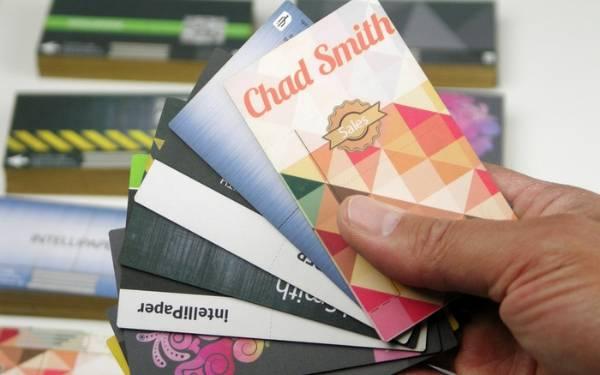 "SwivelCard:递出一张""活""名片"