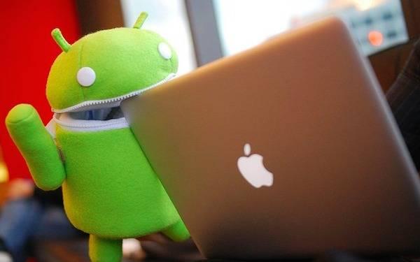 对 Apple 和 Google 未来的一些看法