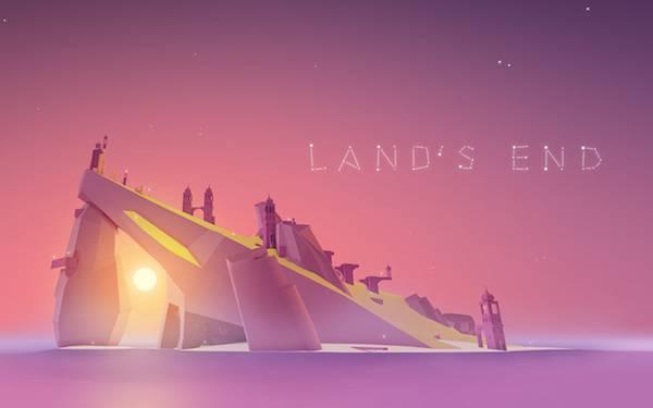 Land's End:《纪念碑谷》开发者首次尝试虚拟现实