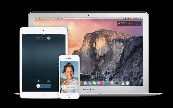 如何避免苹果设备同时来电?