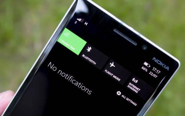 微软:Windows Phone 8 均可升级 Windows 10