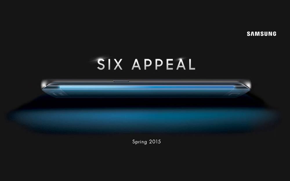 "Galaxy S6 外观无新意?别担心,来看三星的""核心""科技"