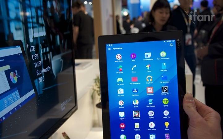 Sony Z4 Tablet (6)