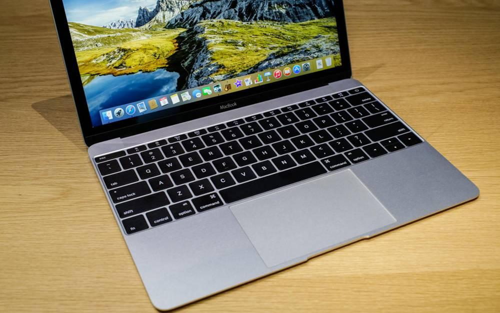 MacBook 的这个技术究竟有多厉害