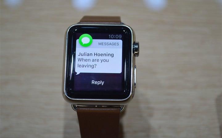 iWatch-message