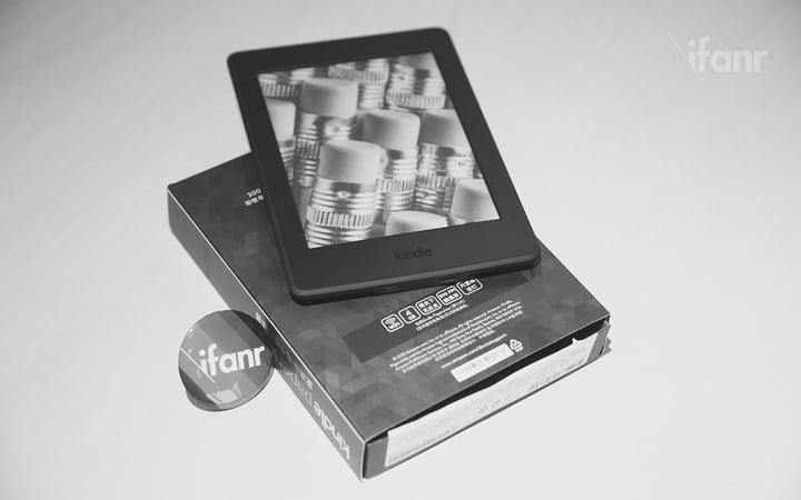 Amazon Kindle 7th 3 1200*750
