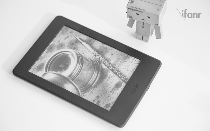 Amazon Kindle Paperwhite 3 2015 1200*750