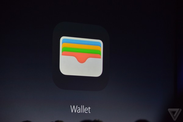 iOS 9, Apple Pay