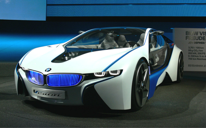 BMW_Concept_Vision_Efficient_Dynamics