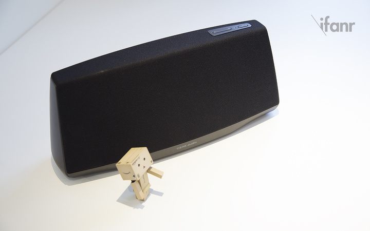 GEAK Audio GP2 hy Smartisan T1 6