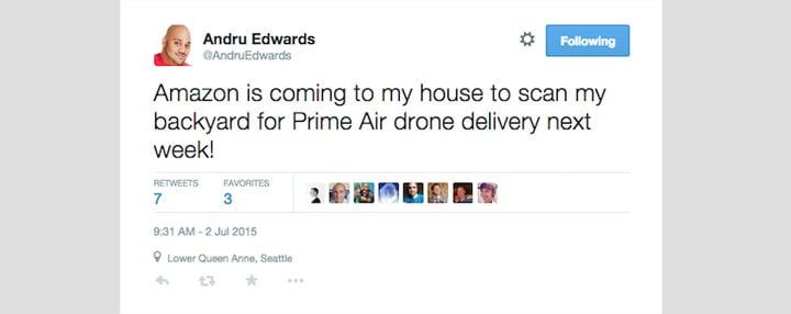 amazon-drone-test