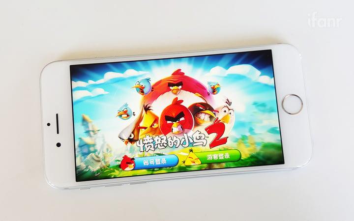 Angry Birds hy HD 1200*750