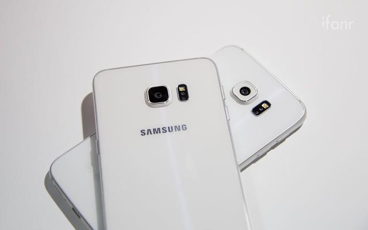 Galaxy S6 edge+ Note 5 hy shanghai Samsung 1200*750 ifanr-26