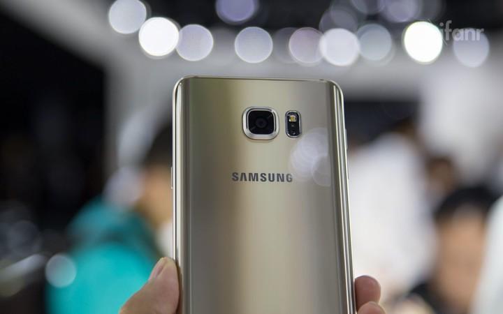 Galaxy S6 edge+ Note 5 hy shanghai Samsung 1200*750 ifanr-29