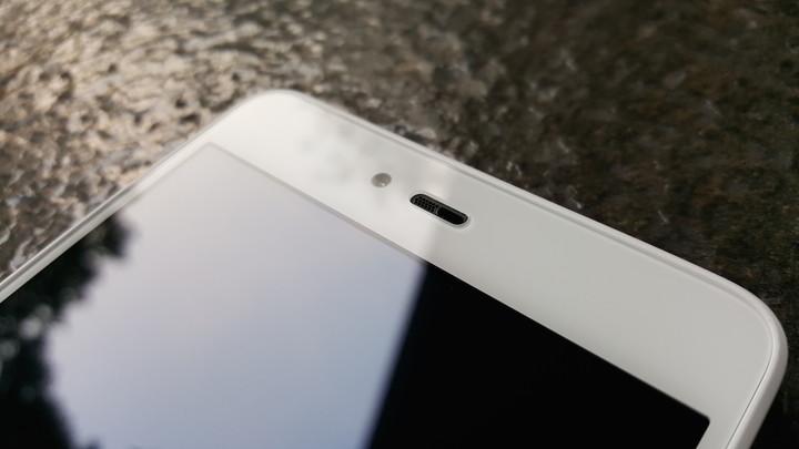 Smartisan hy jianguo U1 YQ601 Samsung Galaxy S6 16