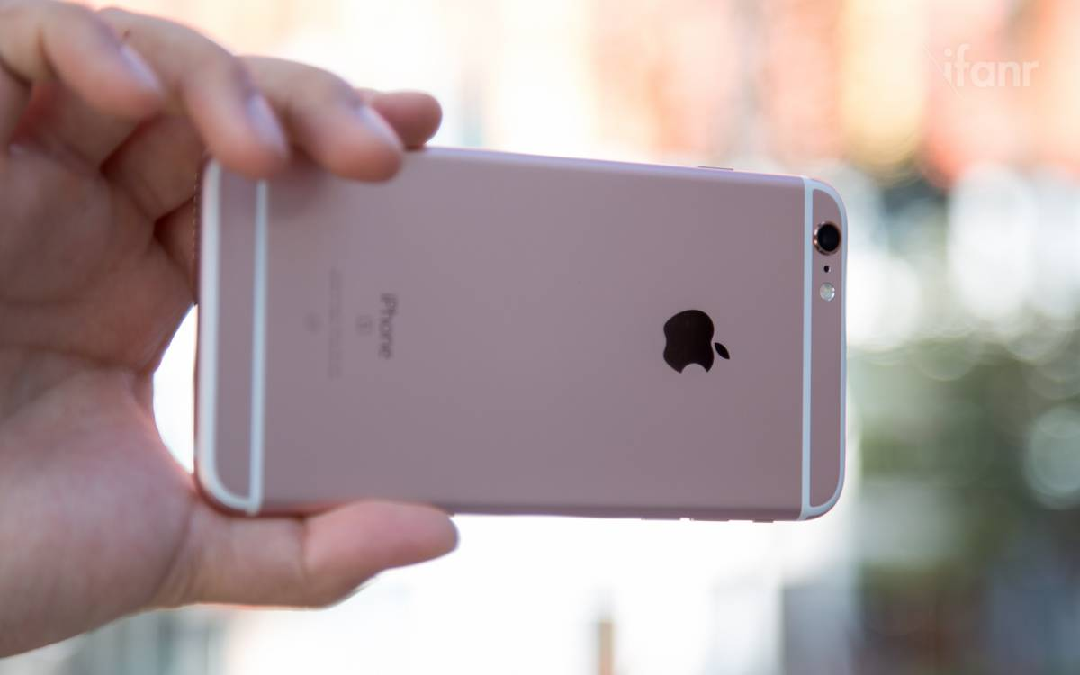 Apple iPhone 6s plus ifanr hy 1200 750-25