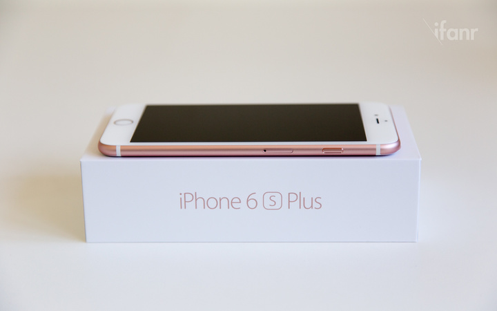 Apple iPhone 6s plus ifanr hy 1200 750-7