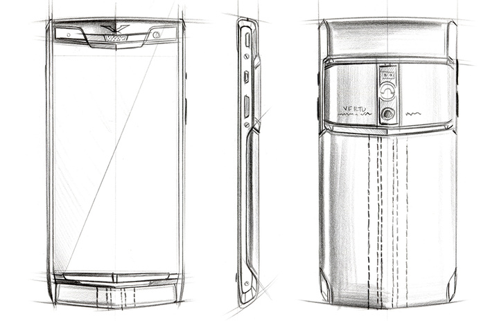 Vertu Signature draft