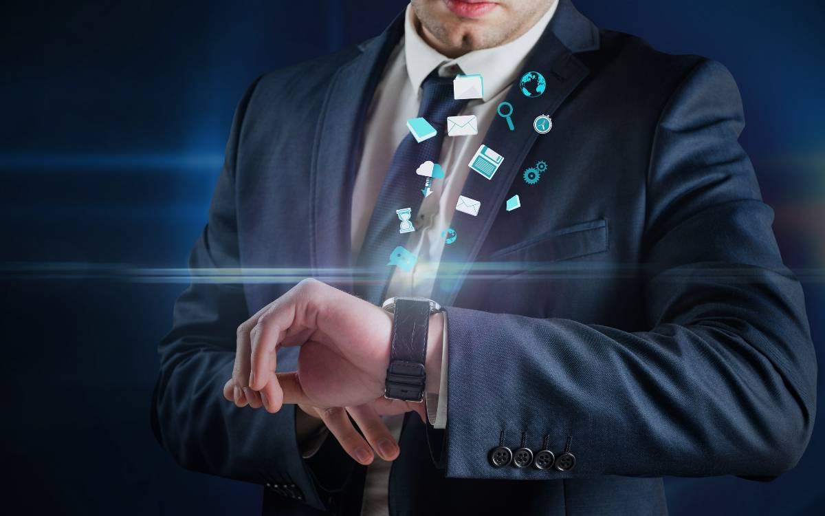 后 Apple Watch 时代的智能手表