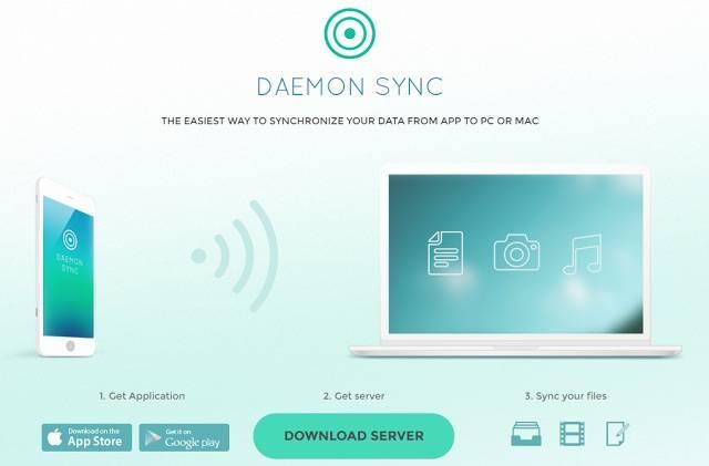 Daemon Sync-00