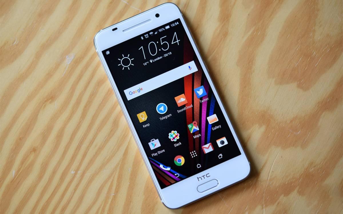 HTC 发布了一款 iPhone 6,运行的却是 Android 6.0