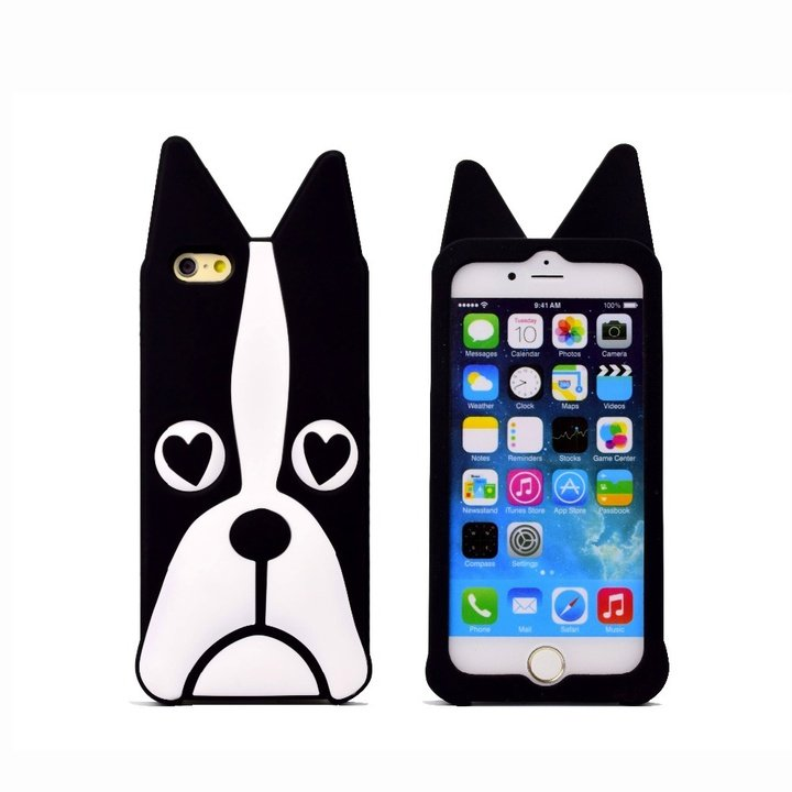 Marc-Jacobs-Marc-Jacob-Silicon-Animal-3D-Dog-Owl-font-b-Zebra-b-font-Rabbit-font