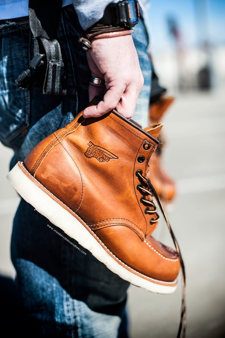 Red-Wing-Oro-iginal-875-Leather-Boots-Prps-P29P01BB-Dark-Burner-Jeans-G-Shock-GLX-5600b-8-10