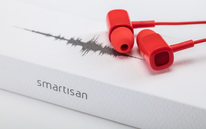 Smartisan S1000 Headphone(4)