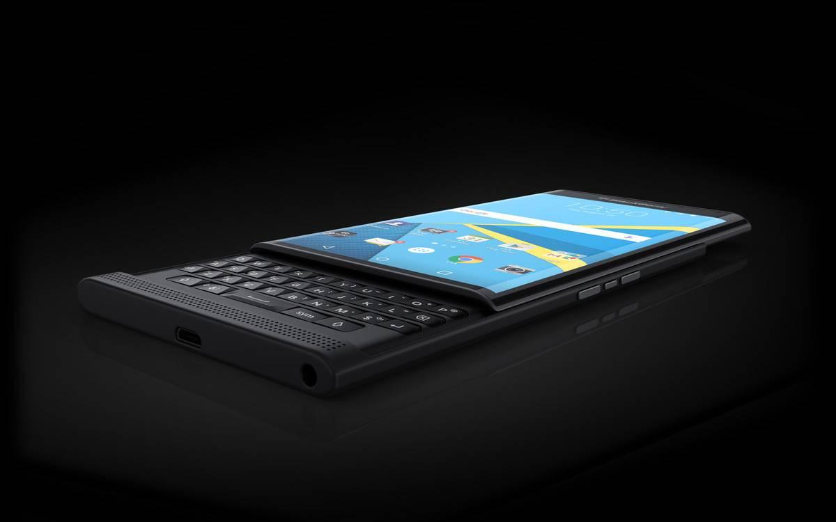 黑莓为什么不放弃全键盘?